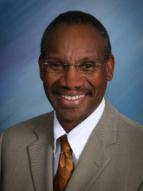 Dr. James Brown