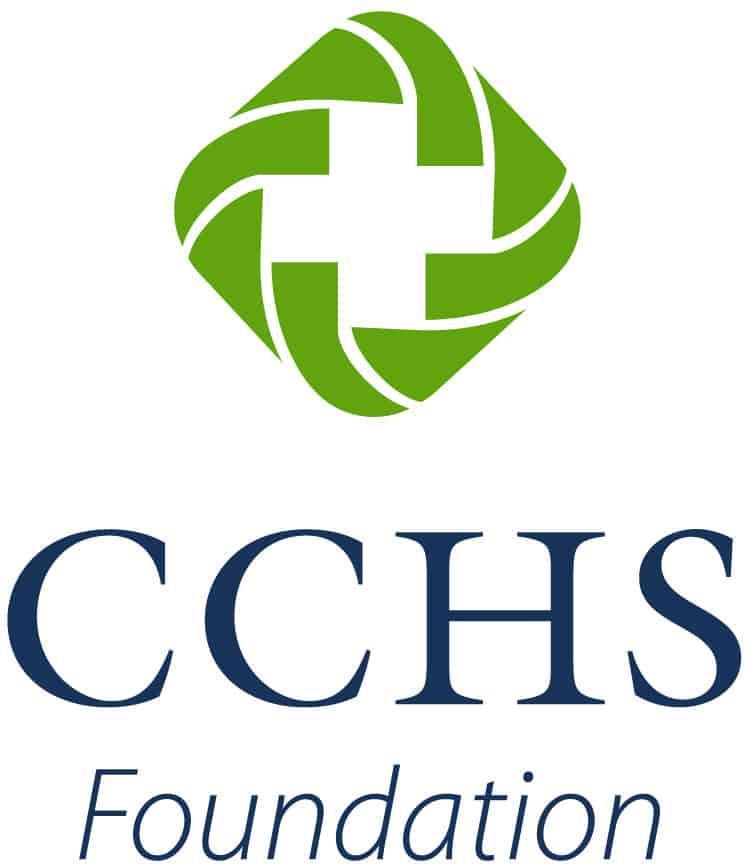 CCHS Foundation Logo
