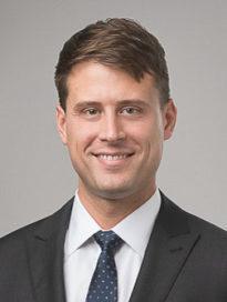 Dr. Jordan Lacy