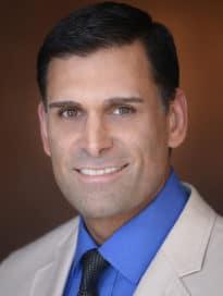 Dr. Keith Lodhia