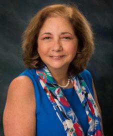 Dr. Blanca Marky