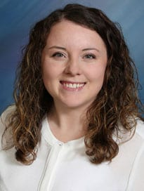 Alyssa Rogers Occupational therapist